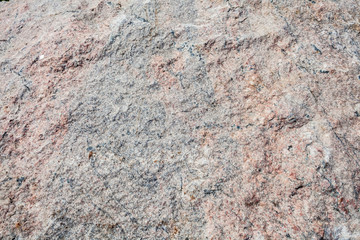 Granite Raw Rock Stone Background