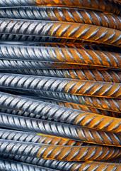 Eisen Stahl Rille Metall