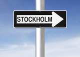 This Way to Stockholm