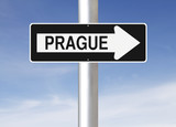 This Way to Prague