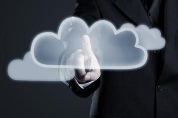 Cloud activation