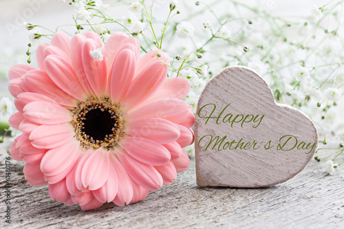 canvas print picture Happy Mothers Day