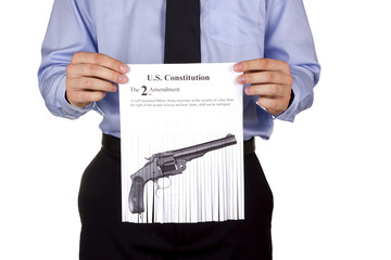 Restrictions on firearms