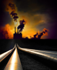 Pipelines nd factory