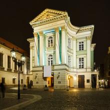 Estates Théâtre à Prague