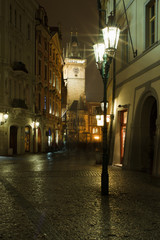 Old Townhall in Prague