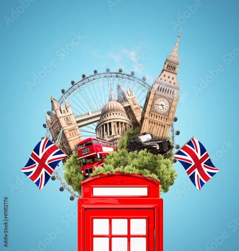 London - 61482776