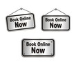 book online now - silver signs
