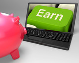 Earn Key Shows Web Income Profit And Revenue