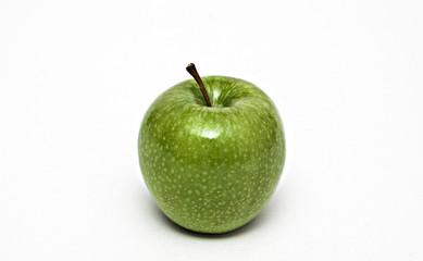 yeşil elmam