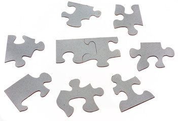 Puzzle Group Team
