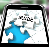 Guide Smartphone Means Web Instructions And Help