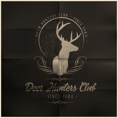 Deer Hunters Club