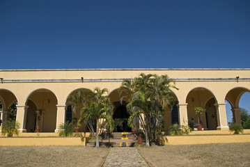 Hacienda Manaca, Iznaga, Cuba