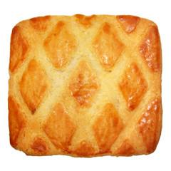 Almonds cake - Gâteaux aux amandes