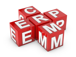 ERP and CRM