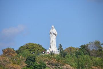Christ statue, Havana, Cuba