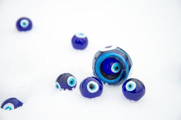 evil eye (amulet)