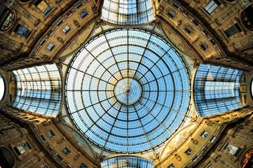 Milano - Galleria Vittorio Emanuele