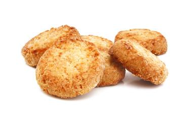 Biscuits à la noix de coco