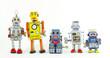 robot toys - 61503173