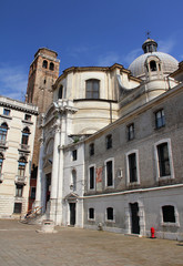 Church of San Geremia, Venice, Italy