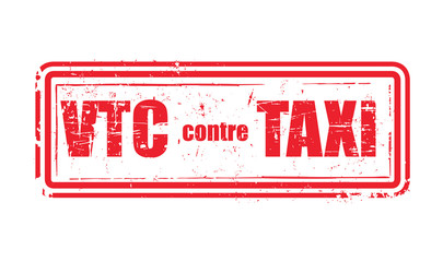 TAXI - VTC