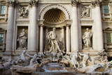 Trevi Fountain - 61509720