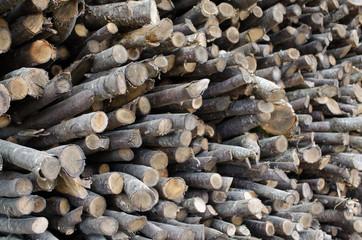 Stiva di legno