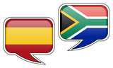 Spanish-South African Conversation