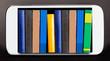 educational literature entrant in e-books