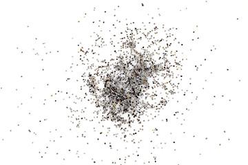 poppy seed sprinkles