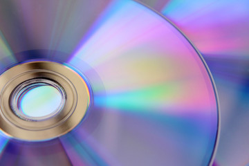 CDs backdground