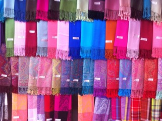 shawls for sale