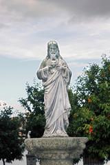 Cristo, Calzadilla de Coria, Cáceres, España