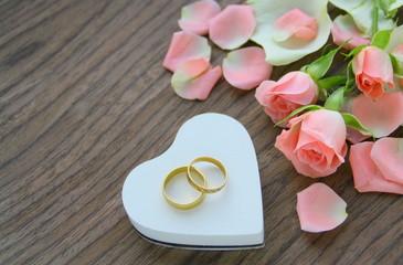 ambiance  romantique,douceur des sentiments amoureux