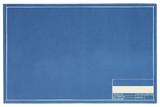 Fototapety Empty Blueprint