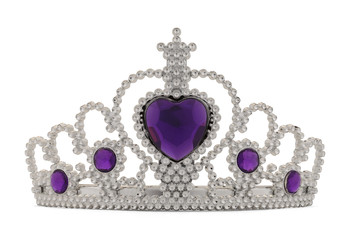 Tiara Purple