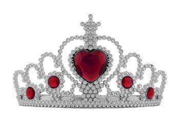Tiara Red