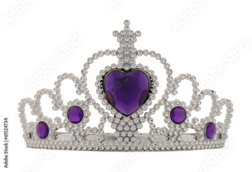 Tiara Purple - 61524734