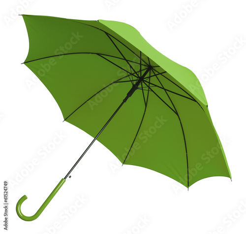 Umbrella Green