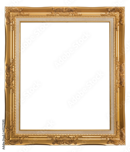 Picture Frame isolation