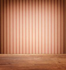 vintage background with stripe pattern
