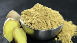 Ginger Powder (loopable)