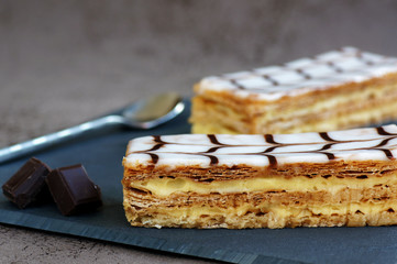 mille feuille 3