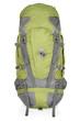 65 litre rucksack, isolated