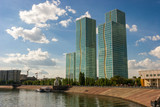 Grand Alatau in Astana