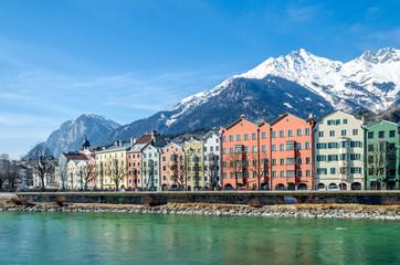 Innsbruck houses