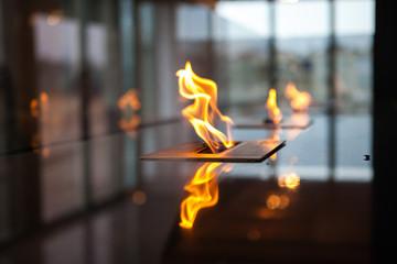 Ateş Fon