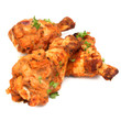 Pilons de poulet - Chicken wings